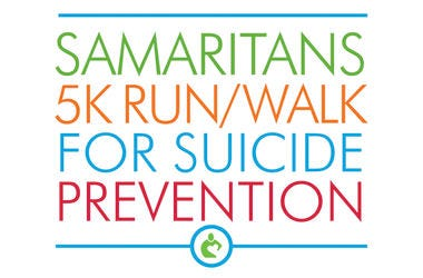 Samaritans 5K Run/Walk