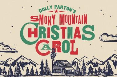 Dolly Parton Smoky Christmas