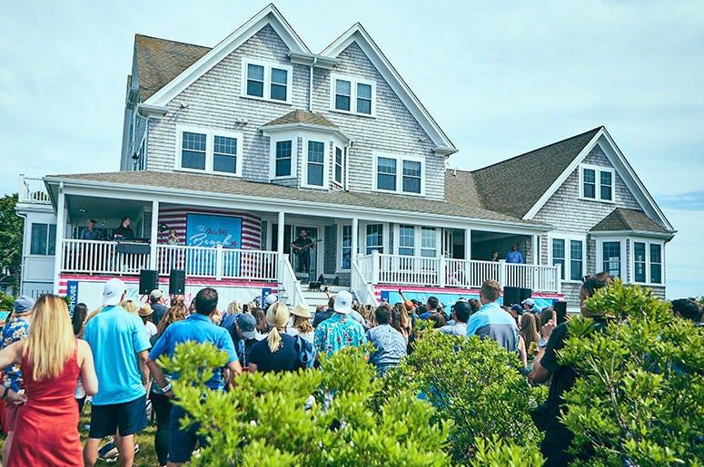 Dave Matthews Mix Beach House