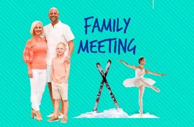 karson kennedy family meeting