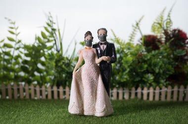 wedding in covid