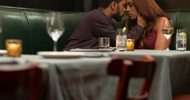 """LaKeith Stanfield and Issa Rae star in in """"The Photograph."""""""
