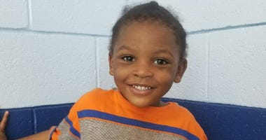 This 3-year-old boy was found walking in a neighborhood by himself, police are looking for his parents.