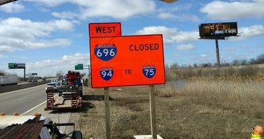 696 closed