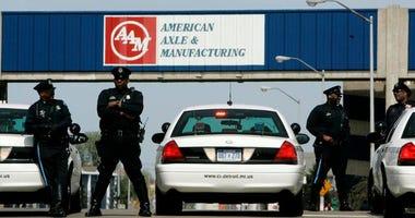 American Axle