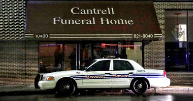 Cantrell Funeral Home AP
