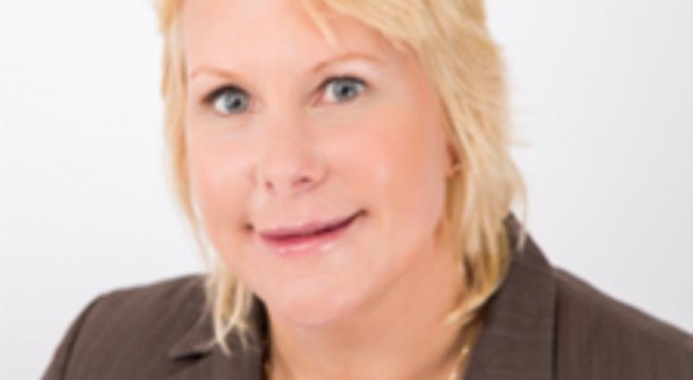 Debbie Kenyon wins MAB award