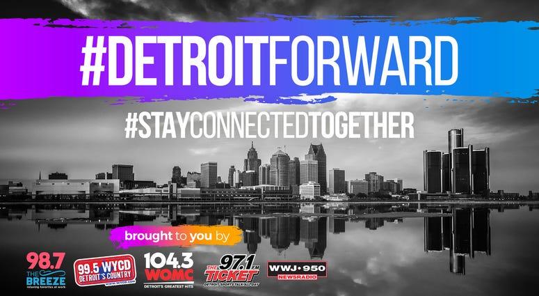 DetroitForward