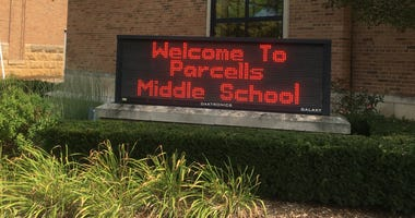 Parcells Middle School