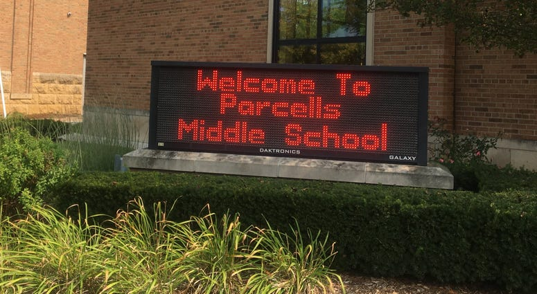 Parcells Middle School
