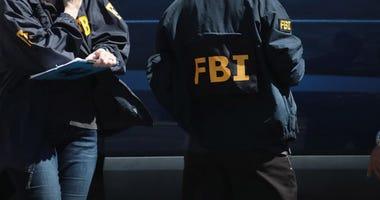 FBI getty images