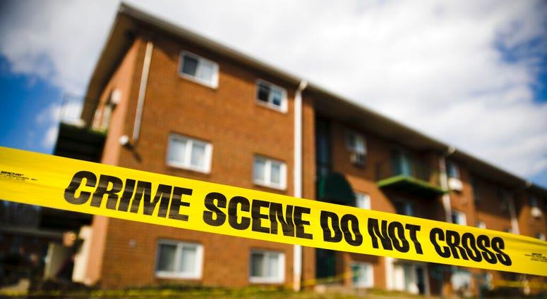 Morrisville, Pa murders
