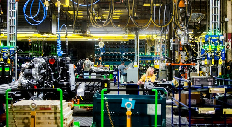 Flint Assembly Plant
