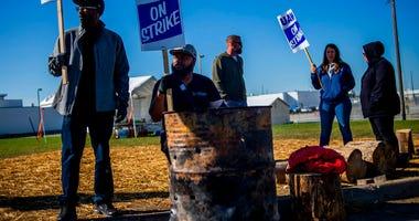 General Motors Strike