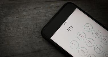 911 phone