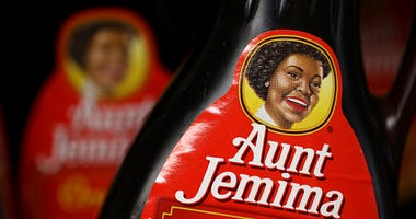 Shelby Township trustee under fire for Aunt Jemima meme