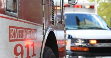 Man Killed, Woman Seriously Injured In White Lake Motorcycle Crash