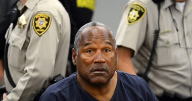 OJ Simpson Asks Who's Afraid Of Coronavirus, Hilarity Ensues