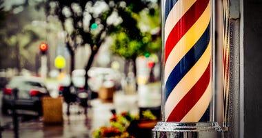 Michigan barbershop stays open despite coronavirus