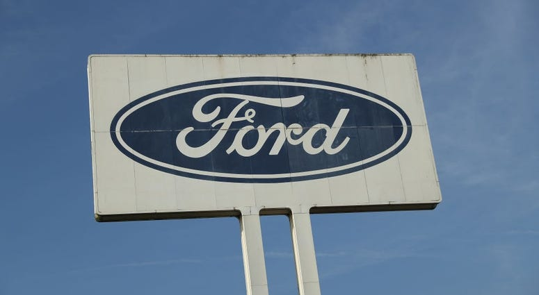 Ford Motor Company Recalls 2019 Ranger SuperCab's for seat belt issue