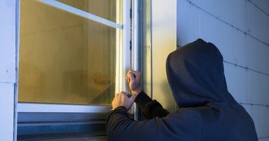 creeper burglar