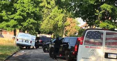Highland Park Murder