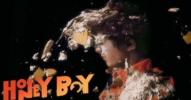 Honey Boy is based on the life of Actor Shia LaBeouf