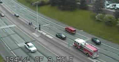 I-94 fatal