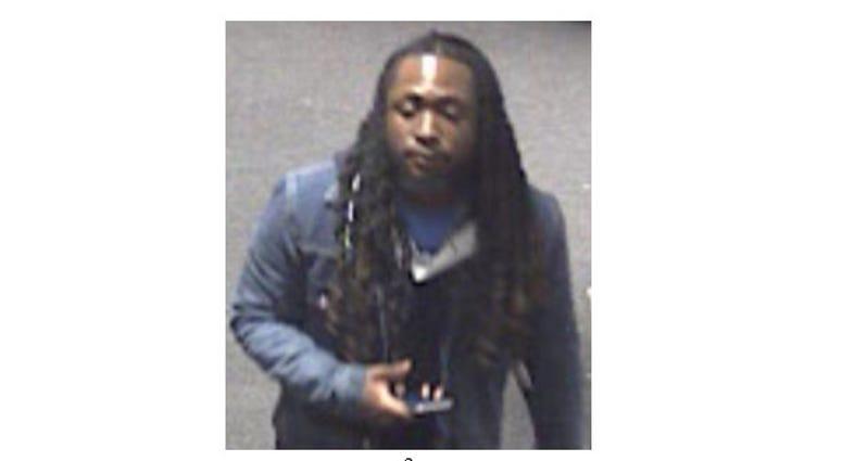 Bloomfield ID theft suspect