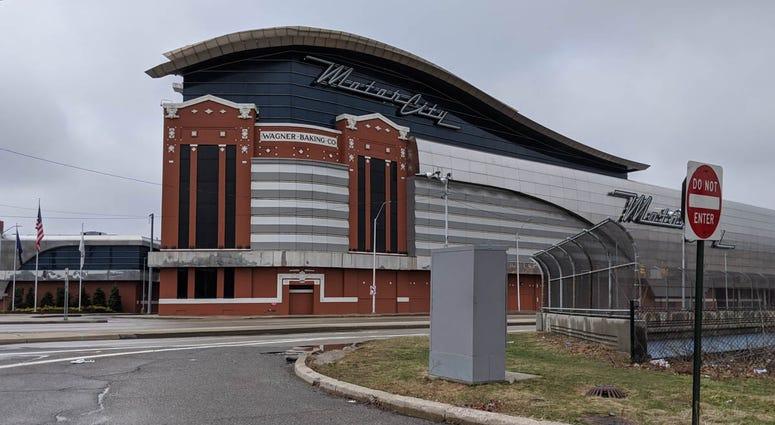 Motor City Casino Detroit