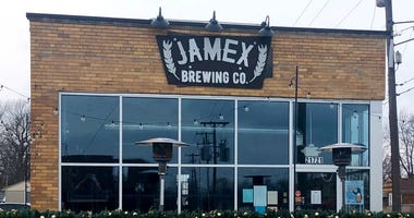Jamex Brewing Co.