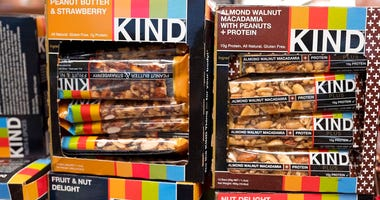 Kind snack bars