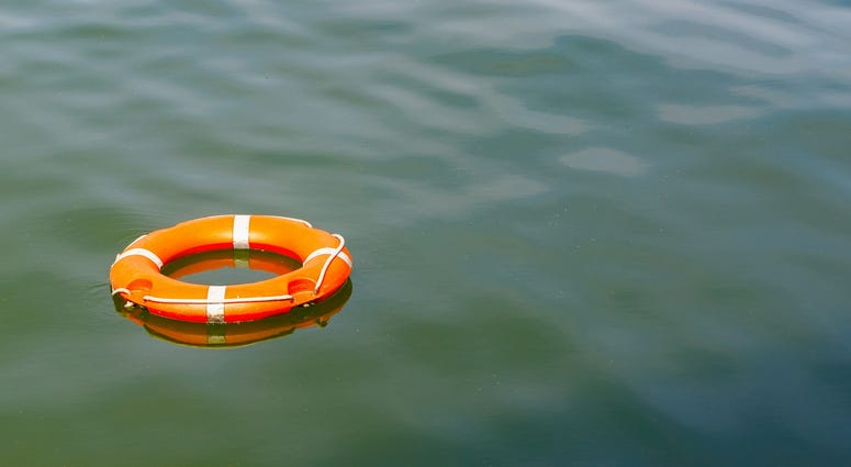 Three drownings in eight days in the Ludington area where the Sauble River meets Lake Michigan