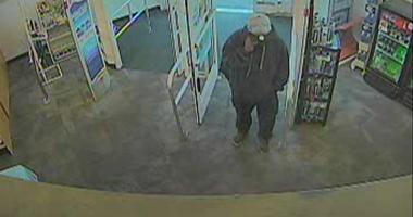 Detroit CVS robbery