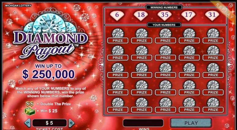MC lottery winner
