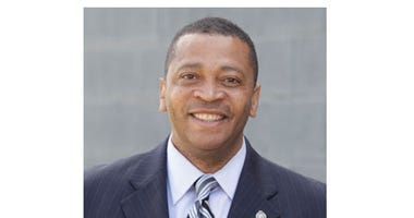 Rep. Tyrone Carter