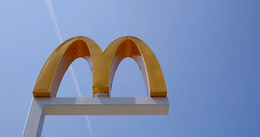 McDonald's AP