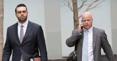 Michael Cohen's attorneys