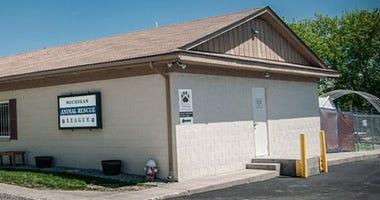 Michigan Animal Rescue League