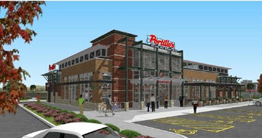 Portillo's coming to Michigan