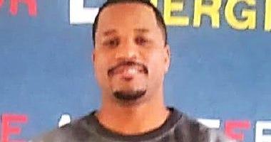 Raymond Jordan