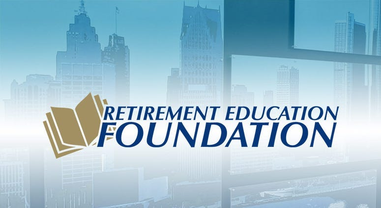 Retirement Education Hour on WWJ