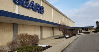 Sears in Livonia