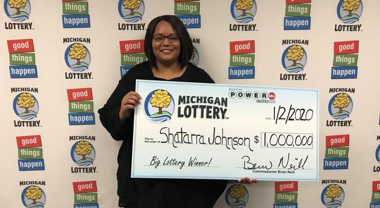 Shatarra Johnson