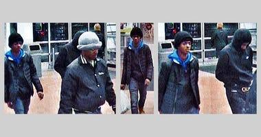 South Lyon Thieves