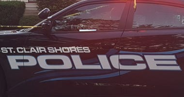 St Clair Shores Police