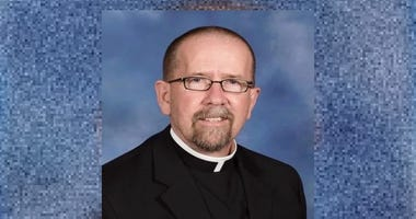 Fr. Stephen Rooney