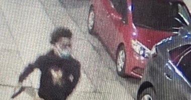 Suspect Picture