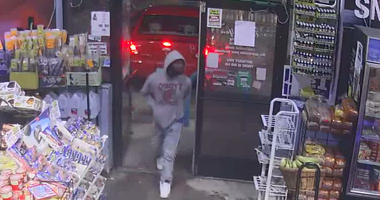 Suspect of the fatal shooting in Detroit on May 25