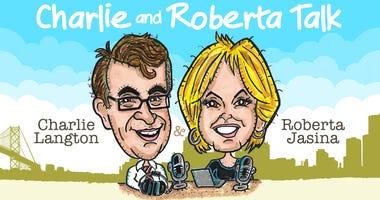 Charlie & Roberta DL